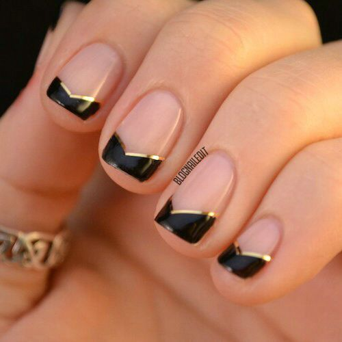 Classy Nails Designs - Nail Art Designs Picture Gallery