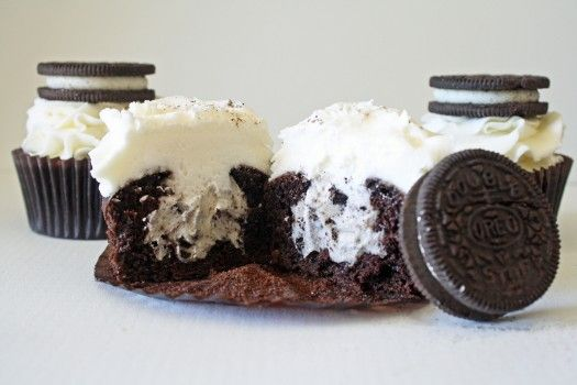 Oreo Cookie Recipe - if you love cookies and cream, you're going to love this recipe!