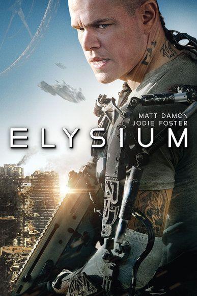 Resultado de imagem para elysium