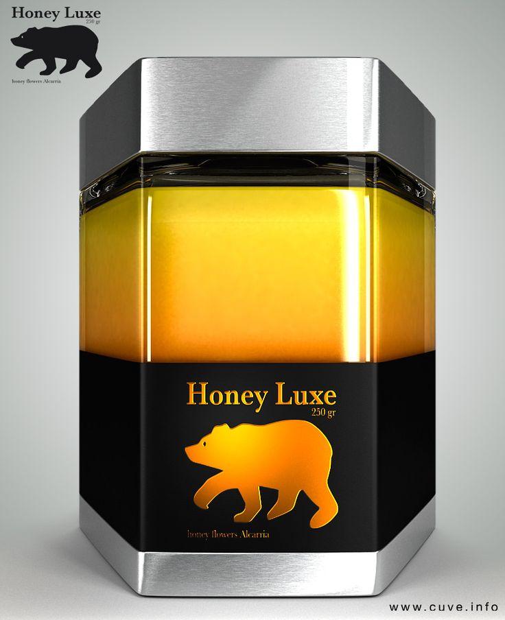 https://flic.kr/p/qptcWB | Infografía producto Honey Luxe | Infografía de producto Miel Honey Luxe