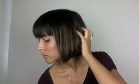 Danielle Cedillo Google Search Short Hairstyles Pinterest Short Hair Crazy Hair And Bobs