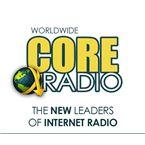 World Wide Core Radio Logo
