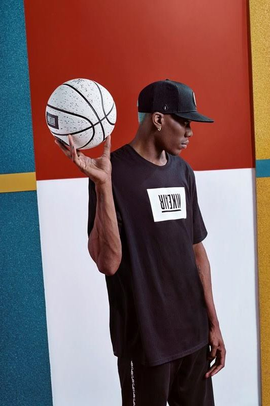 Nike x Pigalle 3rd Collaboration Lookook