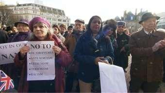 Birmingham rally shows strength of interfaith community