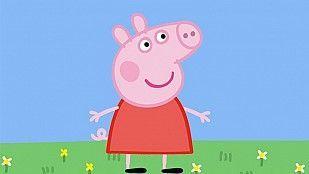 PEPPA PIG Serie de dibujos animados donde conoceremos a Peppa y su familia, así como el resto de sus amigos. #ClanTV #Peppa #pig #George #dibujos #animados #infantiles