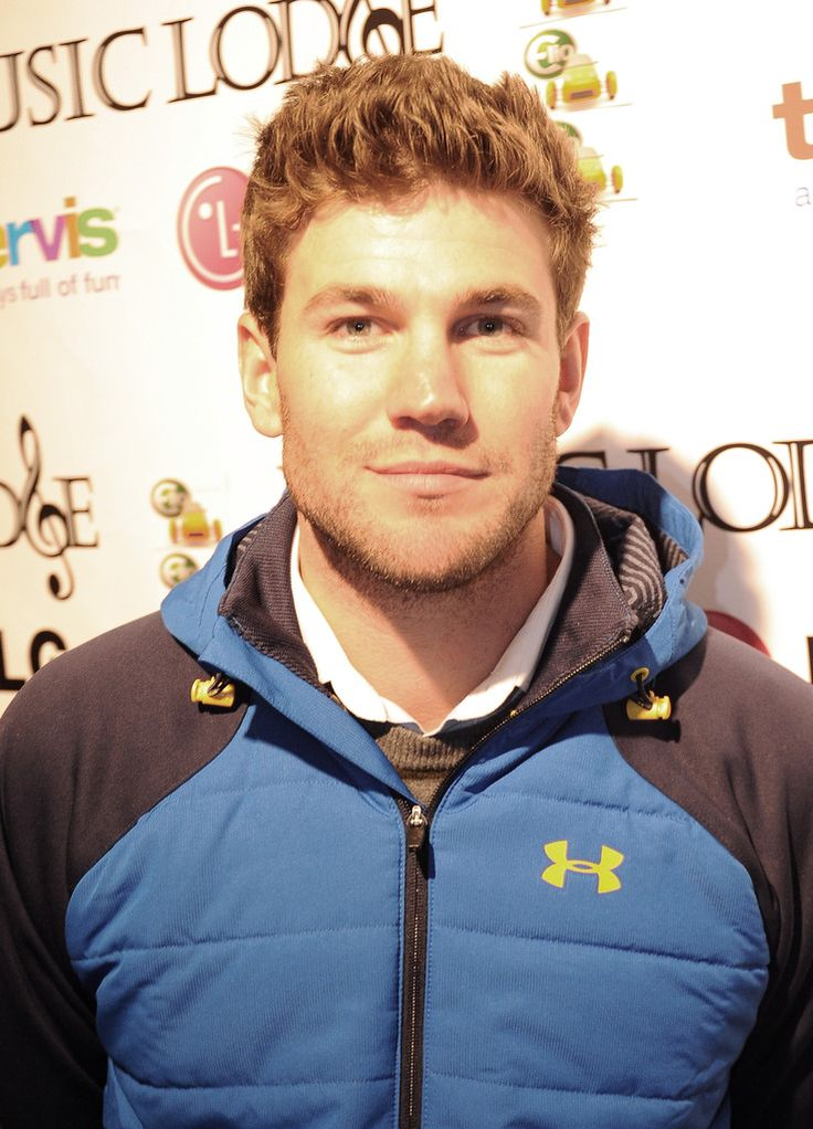 Austin Stowell attends the LG Music Lodge on January 17, 2014 in Park City, Utah.