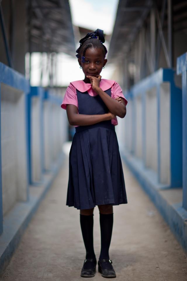 African Sexy School Girls