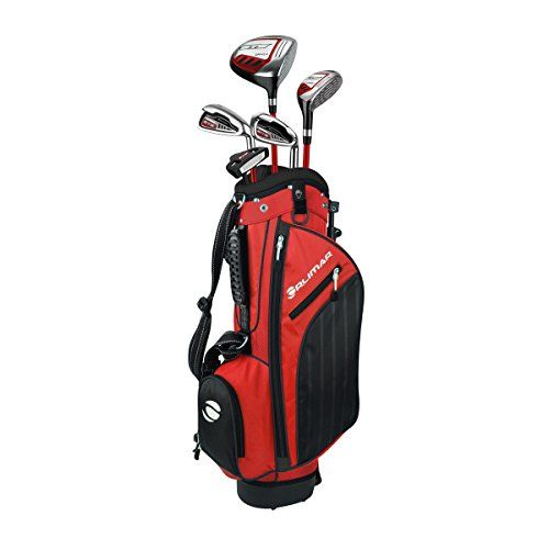 Orlimar Golf ATS Junior Boy's Golf Set with Bag, Right Hand
