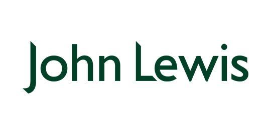 John Lewis logo.