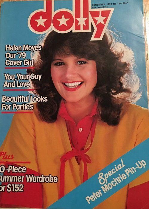 Issue #110 | December 1979