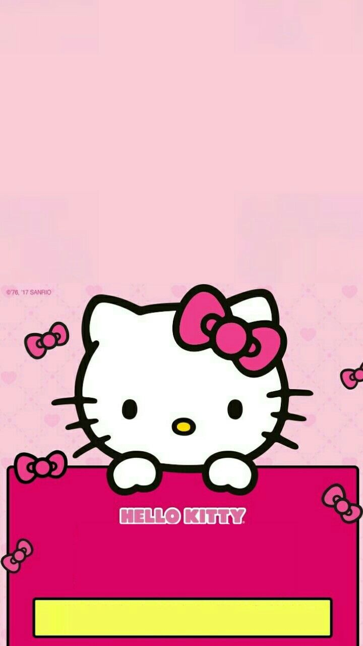 Hello Kitty With Images Hello Kitty Pictures Hello Kitty