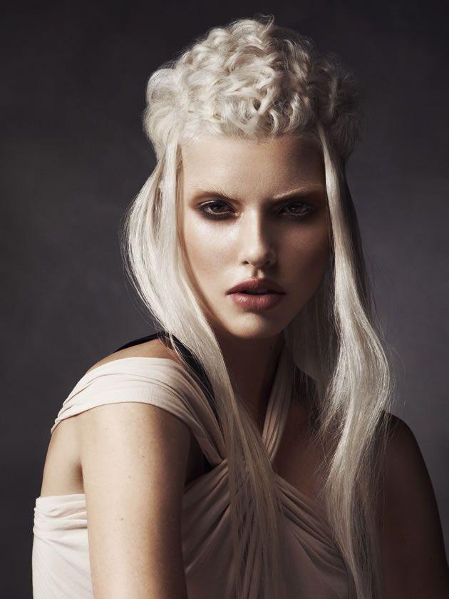 avant garde hair mens - Поиск в Google