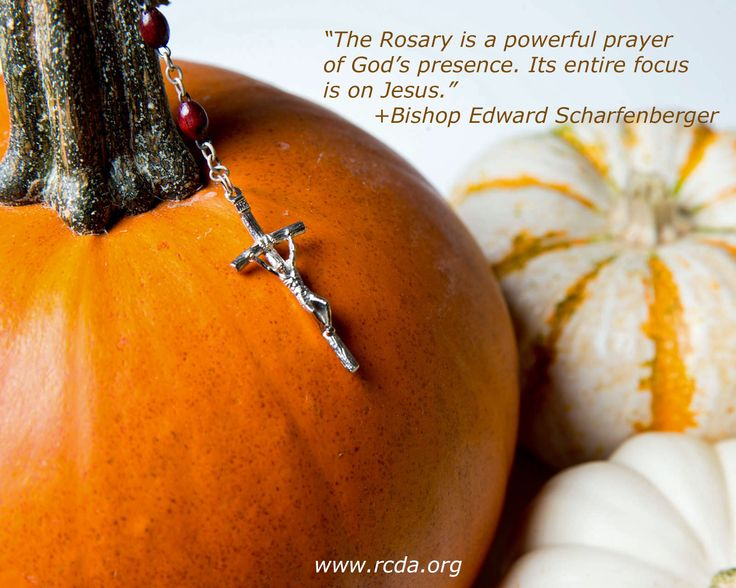 Pray the #Rosary this #October. #prayer #BlessedMother #Mary
