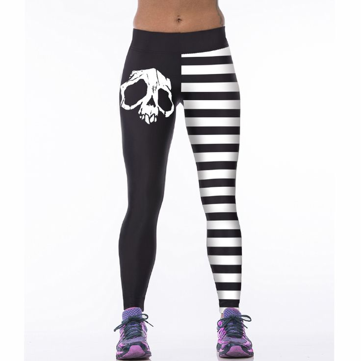 2016 Women's Lady Sport Leggings Pants Patchwork High Waist Stretched Leggings Gym <font><b>Fitness</b></font> Yoga Pants Running <font><b>Wear</b></font>. *** Look into even more by clicking the photo link