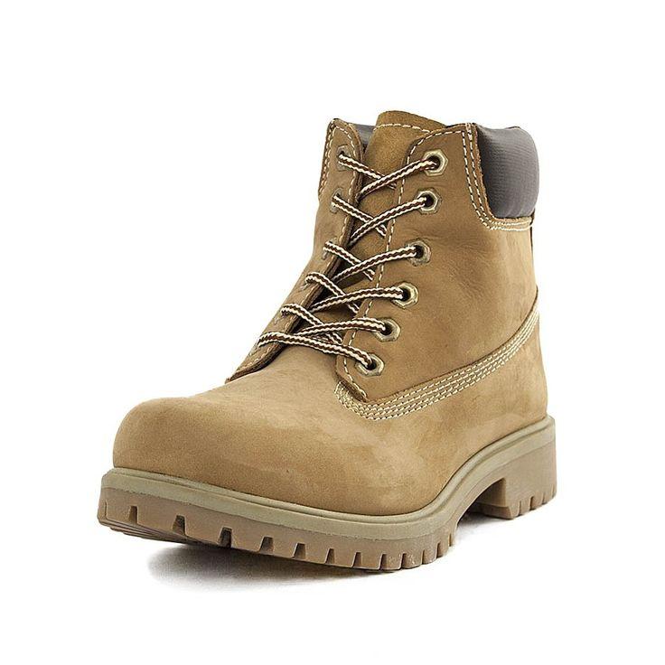 Ορειβατικό κίτρινο Μποτάκι America τώρα 59€