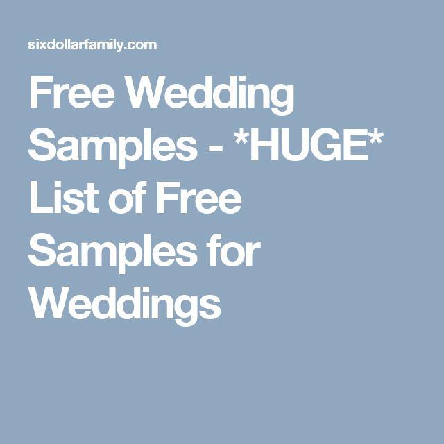 Best 25+ Free wedding stuff ideas on Pinterest Wedding planning - sample wedding planning checklist template
