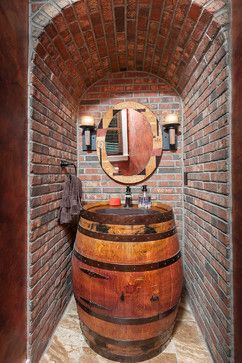 17 Best images about western bathrooms on Pinterest | Log ...