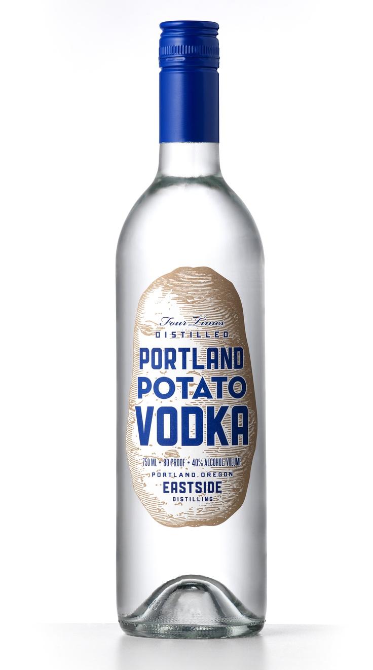 51 best Potato vodka images on Pinterest   Potato ...