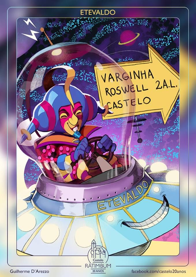 Castelo Rá-Tim-Bum, 20 anos: http://comunicadores.info/2014/06/30/ilustradores-homenagem-20-anos-castelo-ra-tim-bum/