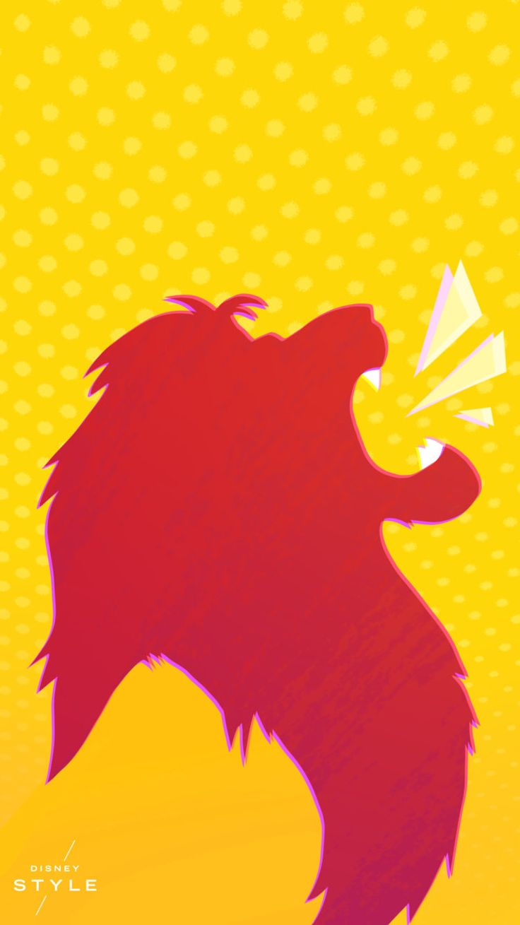 Update Your Phone With These Lion King Wallpapers Lion