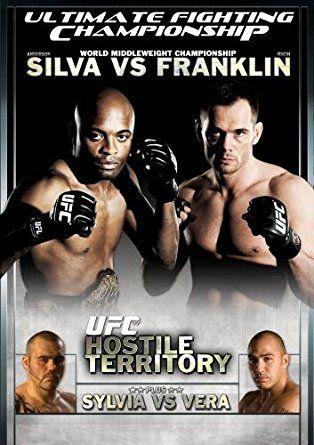 UFC 77 - Hostile Territory UFC 77 part 1 part 2 HISTORY UFC 77: Hostile