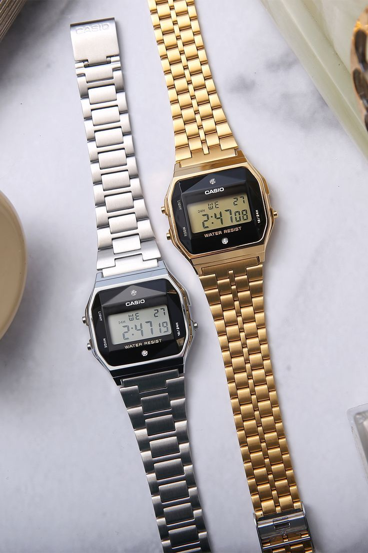 A158wead 1ef In 2020 Vintage Casio Shopping