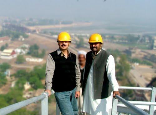 Pakistan inspection