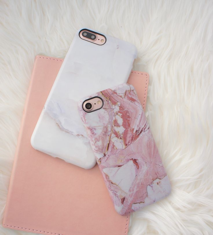 7 or 7 Plus? Ivory + Rose  Shop Cases for iPhone 6/6s, 6 Plus/6s Plus, 7 & 7 Plus from Elemental Cases