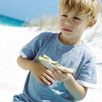 Most common symptoms of Celiac Disease in children
