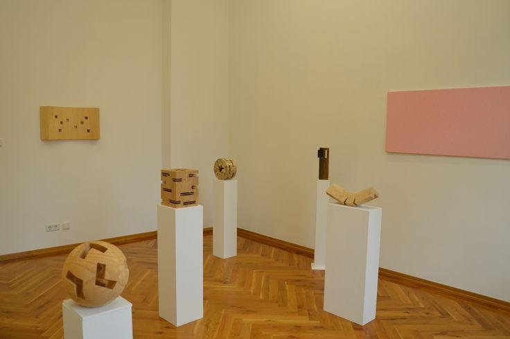 Galerie Kim Behm, Lücke 1.4.- 20.5.17