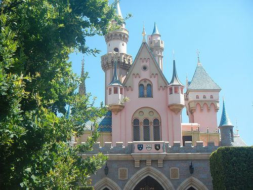Disneyland Annual Pass For Southern California Residents #disneyland