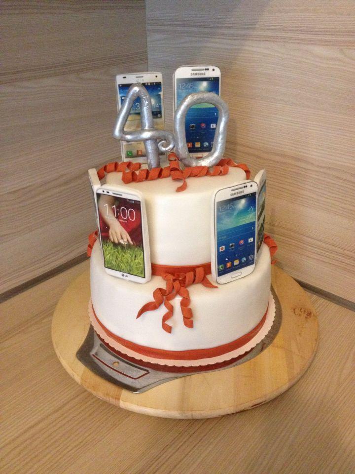 Handy cake