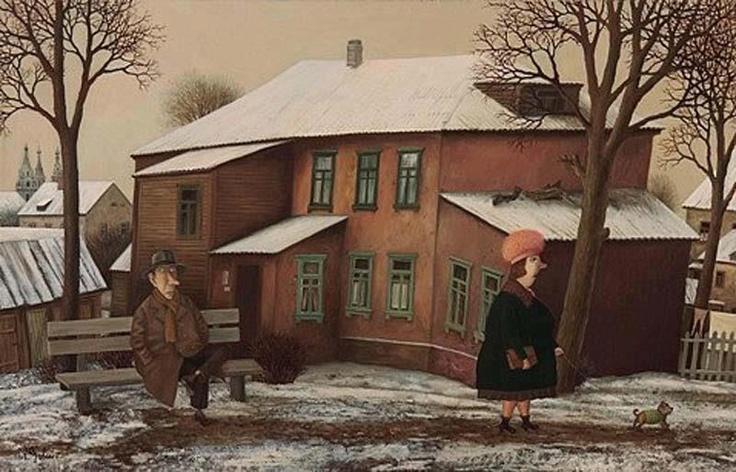 Valentin A. Gubarev - Russia.