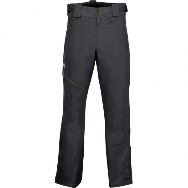 Descente Sauzer Mens Ski Pant in Black - http://www.white-stone.co.uk/mens-c272/ski-c275/ski-wear-c214/descente-sauzer-mens-ski-pant-in-black-p6085