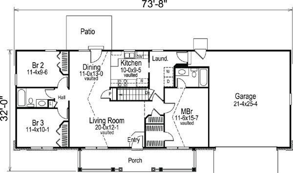 1000 images about house plan ideas on house 87805