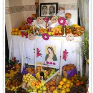 The Day of the Dead Ofrenda | Inside Mexico