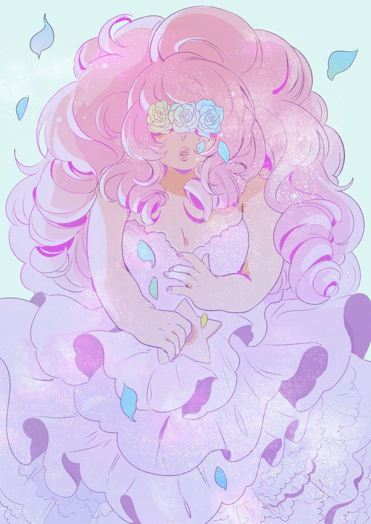 39 best steven universe images on pinterest rose quartz - Rose quartz steven universe wallpaper ...