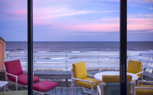 Amazing view from family room!  http://www.vacationhomerentals.com/vacation-rentals/Carolina-Beach-North-Carolina-vacation-rental-condo-proID-52168.html