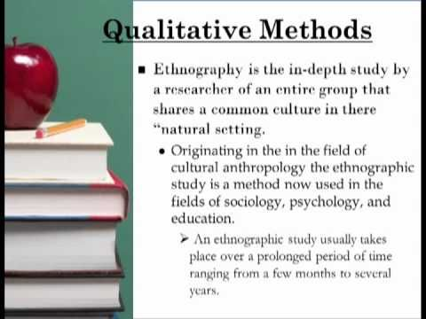 Research Methodologies - Union Institute University Converted MS PowerPoint Presentation on the various graduate level methodologies discussed in the Union Institute & University course Research Methods.  Video converted using PowerPoint 2010 and Nero Vision 9