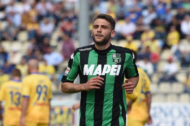 Bolacasino88.com -  Penyerang Sassuolo, Domenico Berardi siap untuk melakukan reuni dengan mantan pelatihnya Eusebio Di Francesco di Roma....