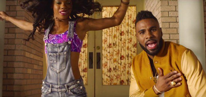 Jason Derulo – Get Ugly (videoclip nou) | Radio HiT Mix Romania Online