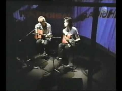 Radiohead - Fake Plastic Trees (Acoustic)