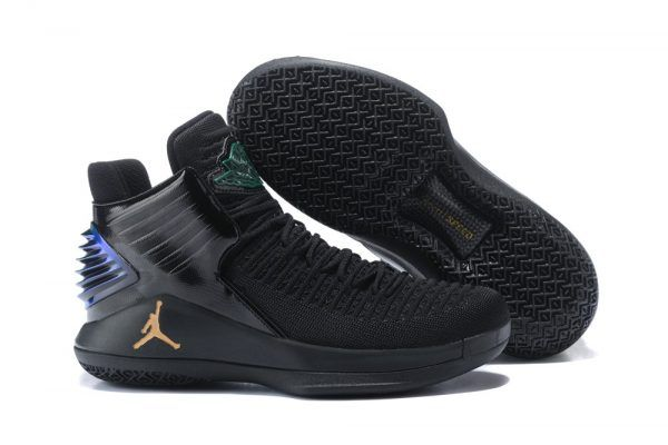 Air Jordan 32 Phil Knight PK80