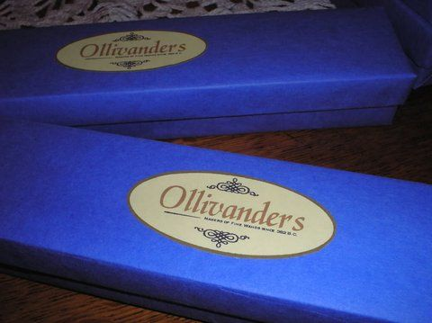 Janice Jackson uploaded this image to 'Harry Potter/Ollivanders Wands'.  See the album on Photobucket.