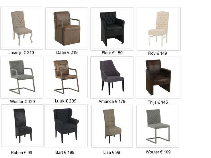 http://www.halloshop.nl/c-2950942/jouw-meubel-meubelcollectie/ Jouw meubel stoelencollectie