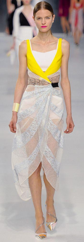 Dior 2014 spring