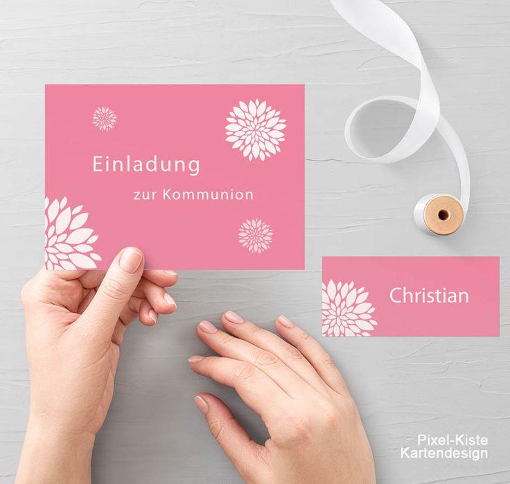 einladungskarten kommunion konfirmation jugendweihe