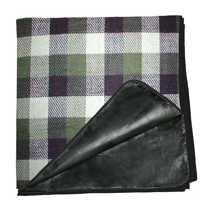 Zeltteppich in farblich passendem Karomuster für den Wohnbereich der Coleman-Familienzelte. Der Teppich ist aus angenehm weichem, leicht isolierendem Material und lässt sich einfach einlegen und wieder herausnehmen.  • Einsatzzweck: Camping • Gewicht: 1500 g • Zusatzinformation: - Obermaterial: Polyacryl; 125 g/m² - Boden: Wasserdichtes EVA, 0,11 mm dick - Isolierung: 3 mm PU - Maße: 23...