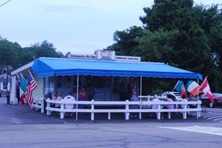 Betty Ann's in Buzzard Bay, MA