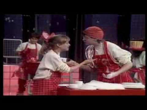 Kinderen voor Kinderen 5 - Afwas-potpourri - Officiële clip